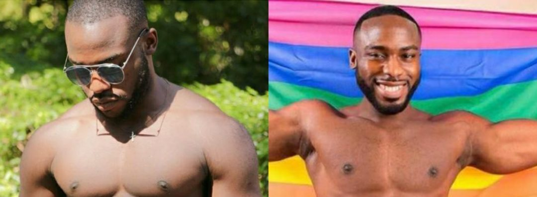 """""""From The Age Of 10 I knew I Was Different""""- Bolu Okupe On Being Gay"""
