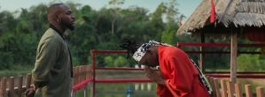 """Davido Gives Us Samurai Vibes In Visuals Of Hit Song """"The Best"""""""