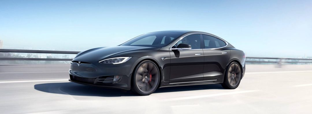 Tesla To Make Driving easier With New Feature In Model S & X Redesign