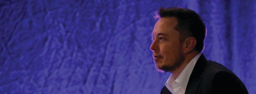 Elon Musk World's richest