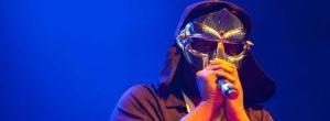 Rapper MF DOOM Dies At 49, Cause Of Death Unknown