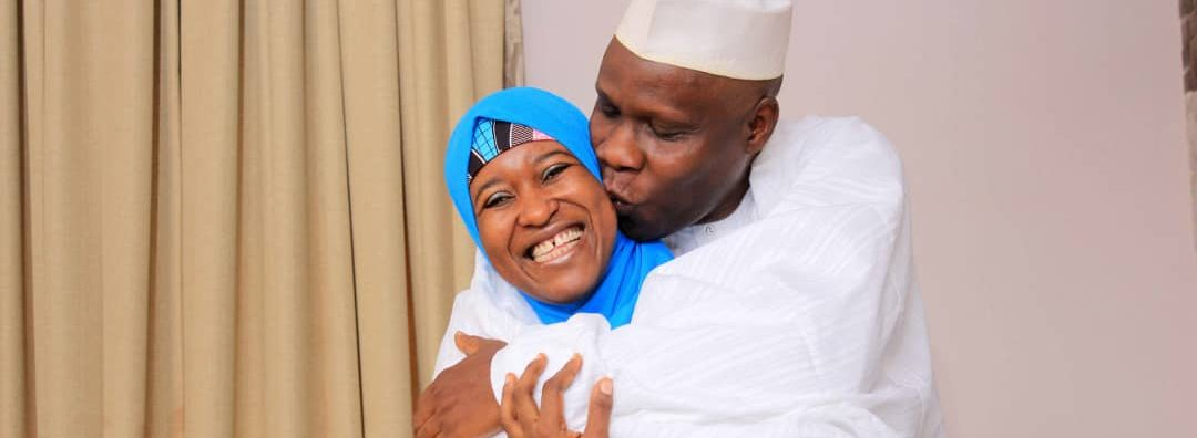 Human Rights Activist Aisha Yesufu Advises Women To Go After Men They Like