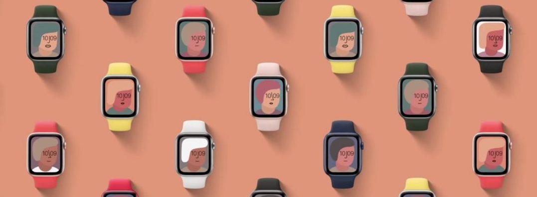 Apple watchOS 7.3.1