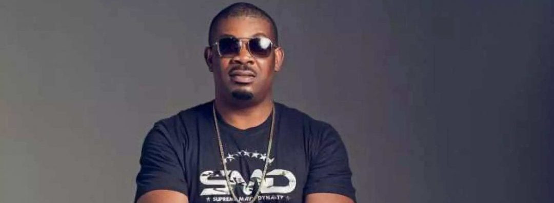 Don Jazzy Bashes Men Who Disrespect Their Wives Because Of Bride price