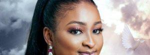 Actress Etinosa Idemudia Celebrates The Acquisition Of Her New House