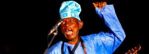 Veteran Nigerian Highlife Musician Chris Ajilo Dies At 91