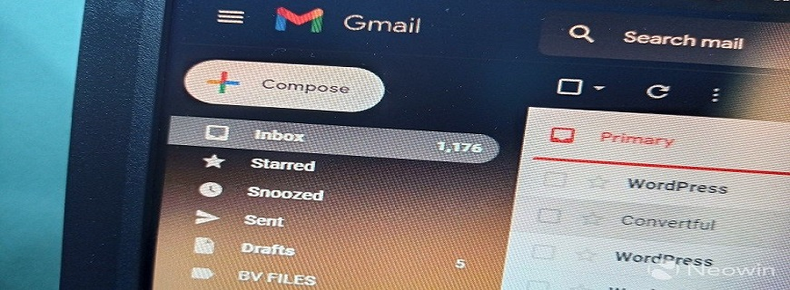 Gmail Search Results Will Now Display Your Email Aliases