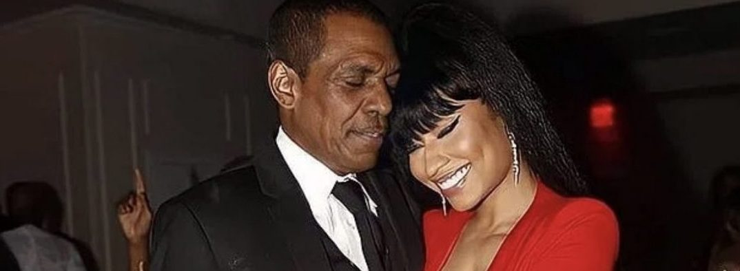 Nicki Minaj Loses Dad In Hit And Run Accident
