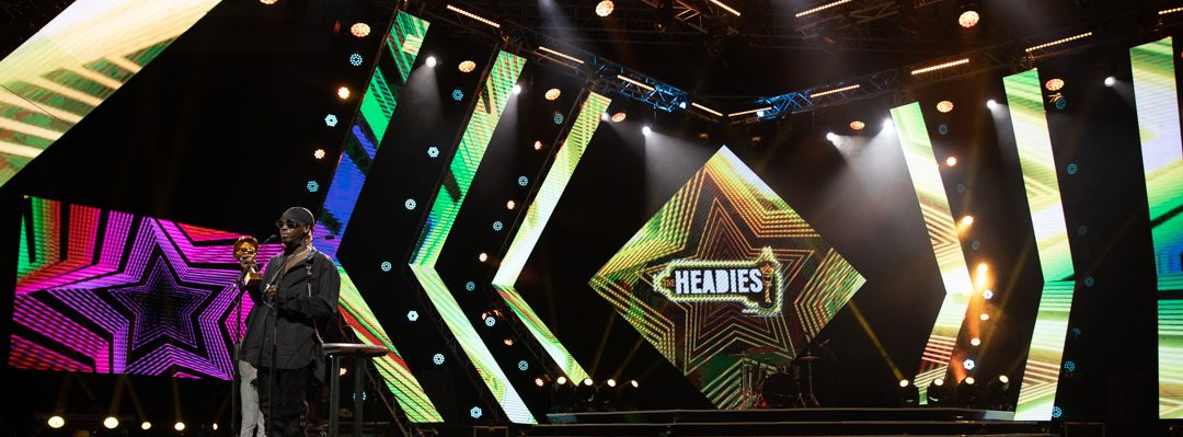 Headies Award 2021 Winners List As Fireboy Wins The Most Awards