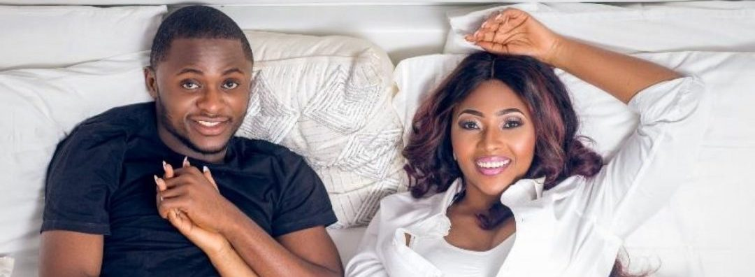 Ubi Franklin And Lilian Esoro Are Now Officially Divorced