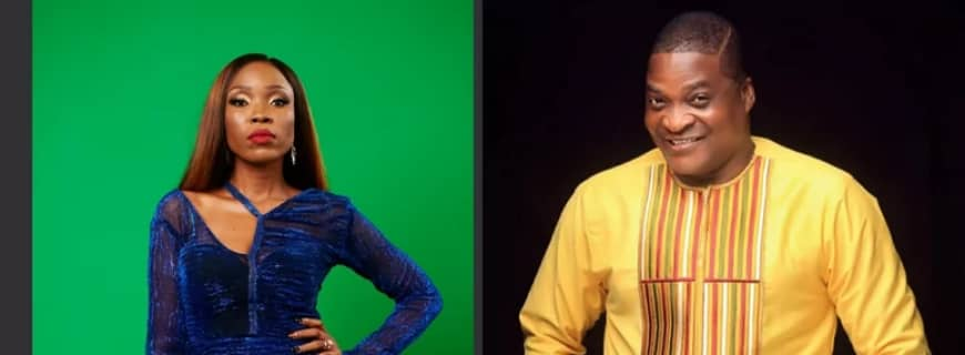 """Its Robbery"" Kemi Lala Akindoju Accuses Colleague Femi Durojaiye Of Extorting Upcoming Actors"