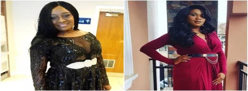 Victoria Inyama & Ubi Franklin's Baby Mama Sandra Iheuwa Fight Dirty On Instagram