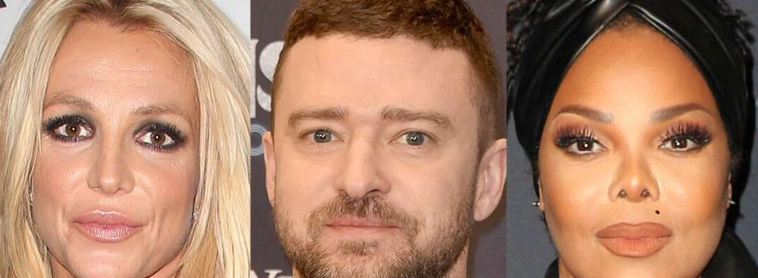 """Justin Timberlake Apologises To Janet Jackson And Britney Spears For His """"Missteps"""""""