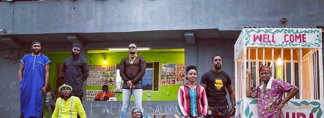 "Kayode Kasum Reveals How 2016 MMM Scheme Inspired His New Film ""Ponzi"""