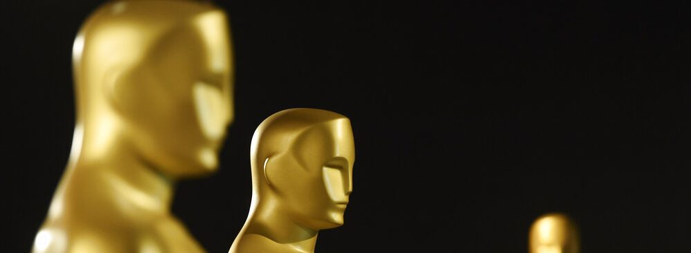 """2021 Oscars: Netflix's """"Mank"""" Leads With 10 Nominations"""
