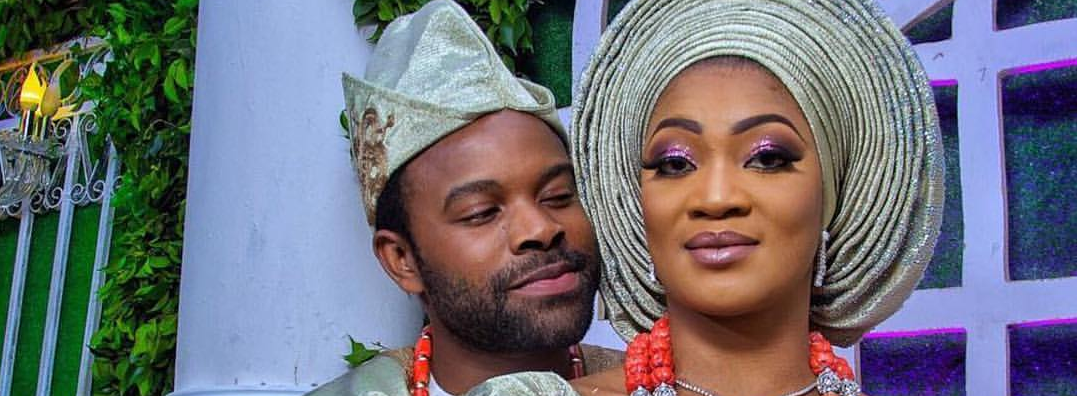 """""""My Marriage Is Very Much Intact""""- Gabriel Afolayan Lays Divorce Rumours To Rest"""