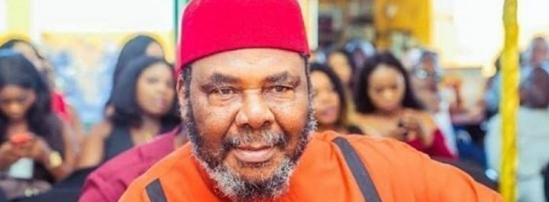 Veteran Actor Pete Edochie Advices Women On How To Live With Cheating Husbands