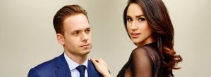"""Meghan Markle's """"Suits"""" Co-star Patrick J. Adams Flays The Royal Family Amid Bullying Allegations Against Her"""