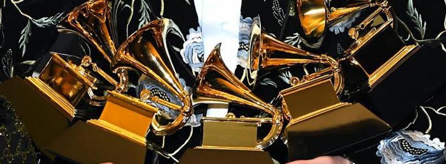 Grammys 2021: Full List Of Award Winners