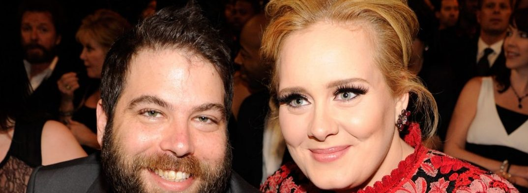 Adele And Simon Konecki Finalises Divorce Two Years After Separation