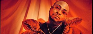 """Watch Davido's Excited Reaction To His Performance In """"Coming 2 America"""""""