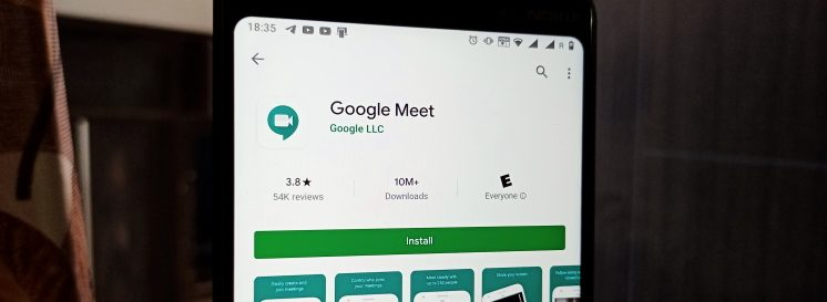 Google Announces Another Extension For Unlimited Calls On Meet