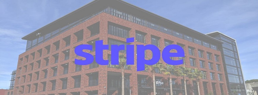 Stripe Valuation Hits $95bn After $600m Funding Round