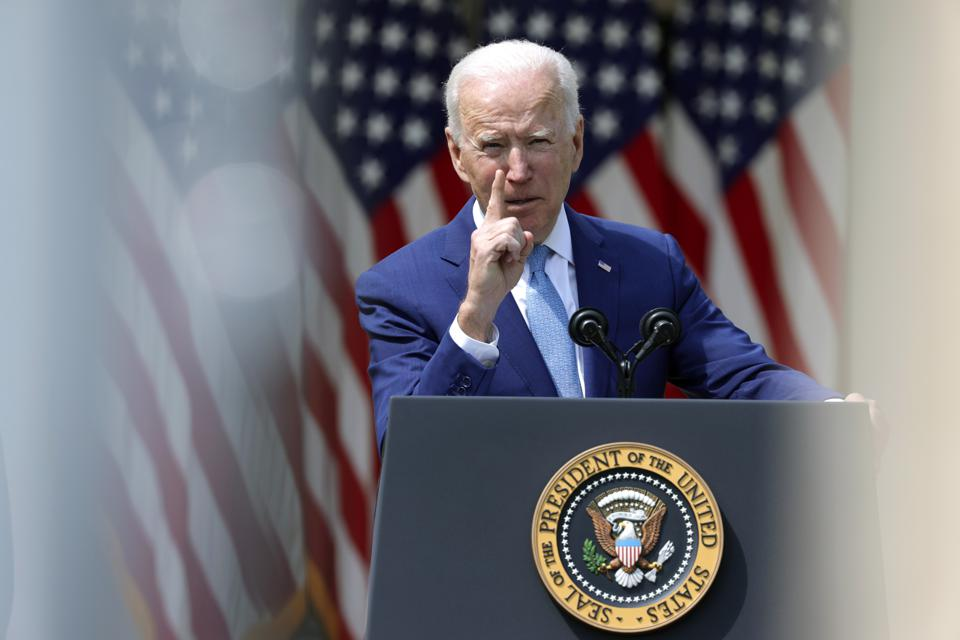 President Biden Proposes New Measures To Take On The Global Semiconductor Shortage