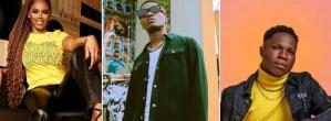 Wizkid's Management Responds To Wisekid's Music Misrepresentation