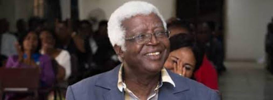Veteran Actor Bruno Iwuoha Dies At Age 68