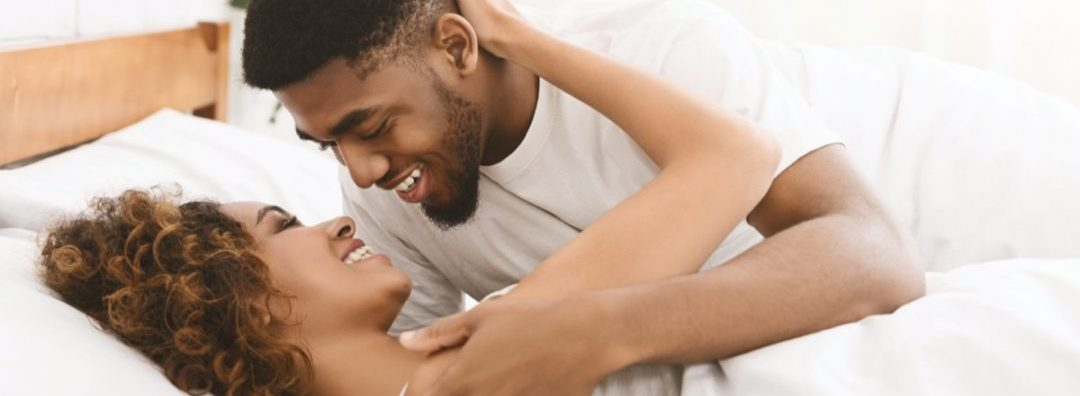 Seven Common Myths About S*x And S*xual Pleasure