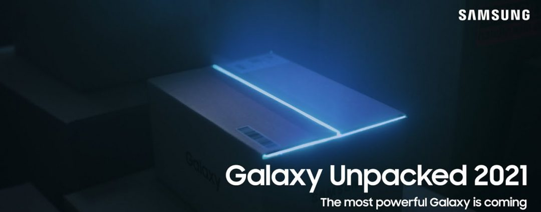 "Samsung To Announce ""Most Powerful Galaxy"" Device At New Unpacked Event"