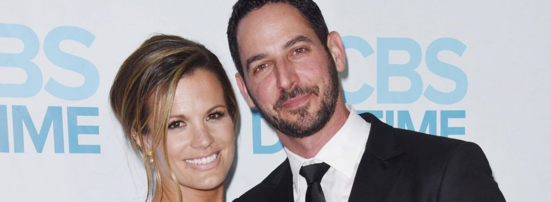 """""""The Young And The Restless"""" Star Melissa Claire Egan Is Pregnant After Two Miscarriages"""