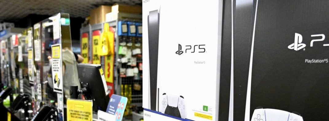 Sony Announces Record PS5 Numbers In Latest Earnings Report