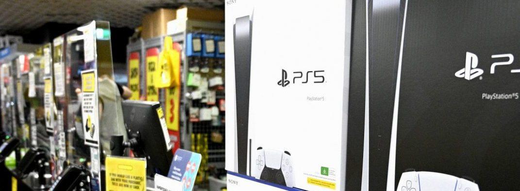 Sony PS5 earnings