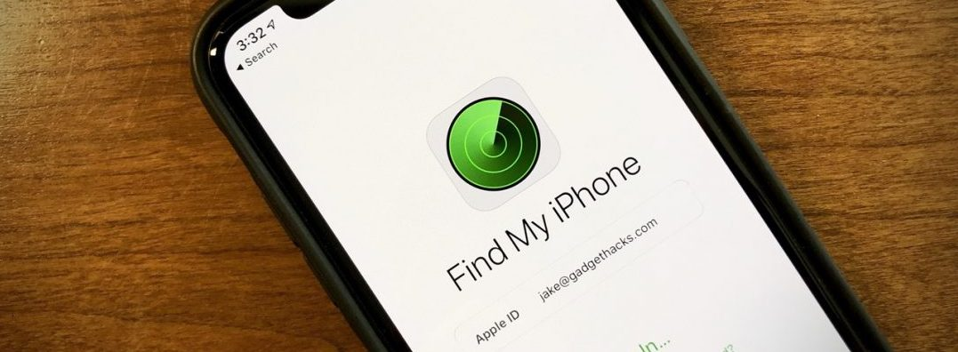 Apple Find My
