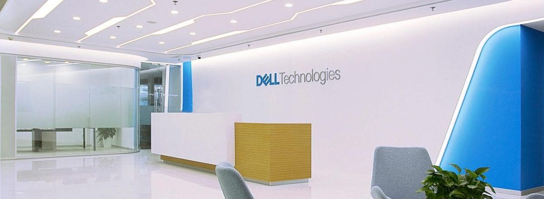 Dell Issues Security Patch To Fix Bug Plaguing Its Computers Since 2009