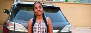Comedienne Ada Jesus Laid To Rest In Imo State Amid Tears