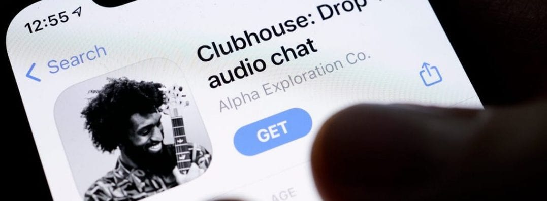 Clubhouse Announces Plans To Fund 50 Audio Shows On Its Platform