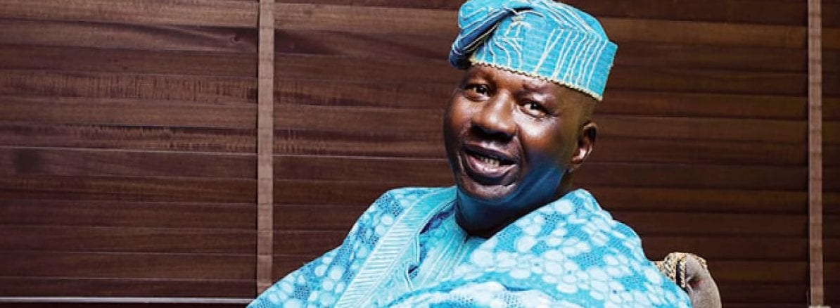 Baba Suwe Reveals His 2011 Encounter With NDLEA Left Him Crippled