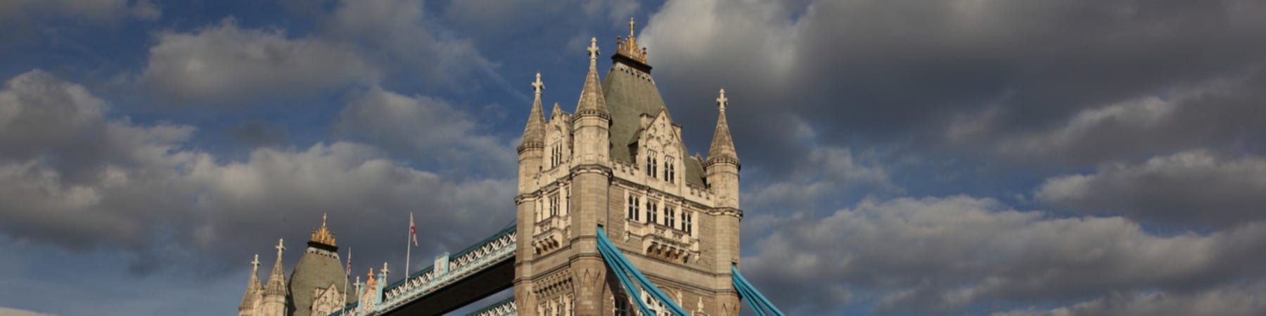Top Places You Should See On Your First Visit To London