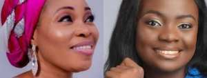 Tope Alabi Under Fire For Criticising Fellow Gospel Singer Over Term Used To Describe God