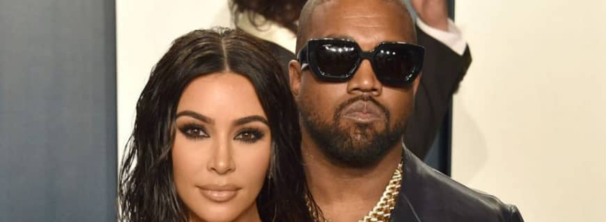 """Kim Kardashian Says She """"Loves"""" Kanye West For Life In Hearty Birthday Message"""