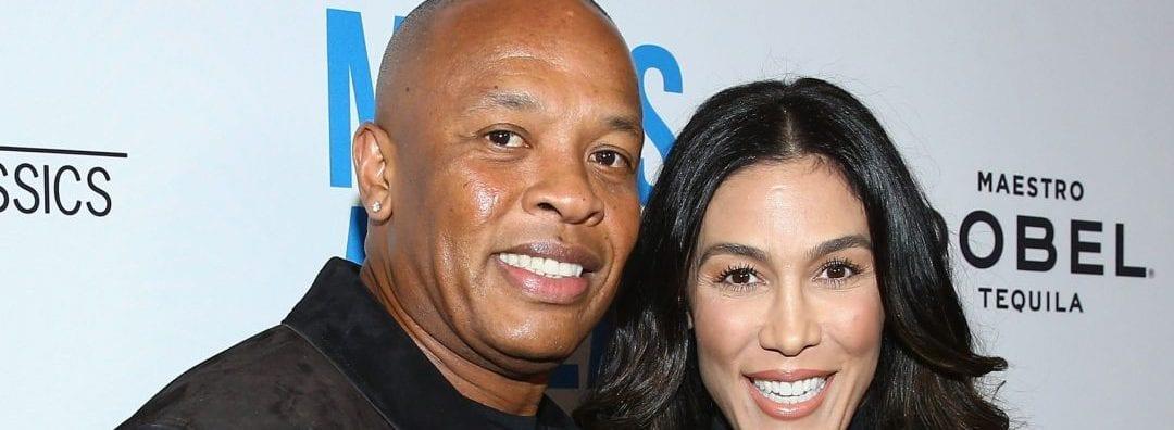Dr Dre Now Legally Single As Divorce Battle Rages On