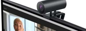 Dell Boasts Its New Ultra Sharp 4K Webcam Has The Best Image Quality