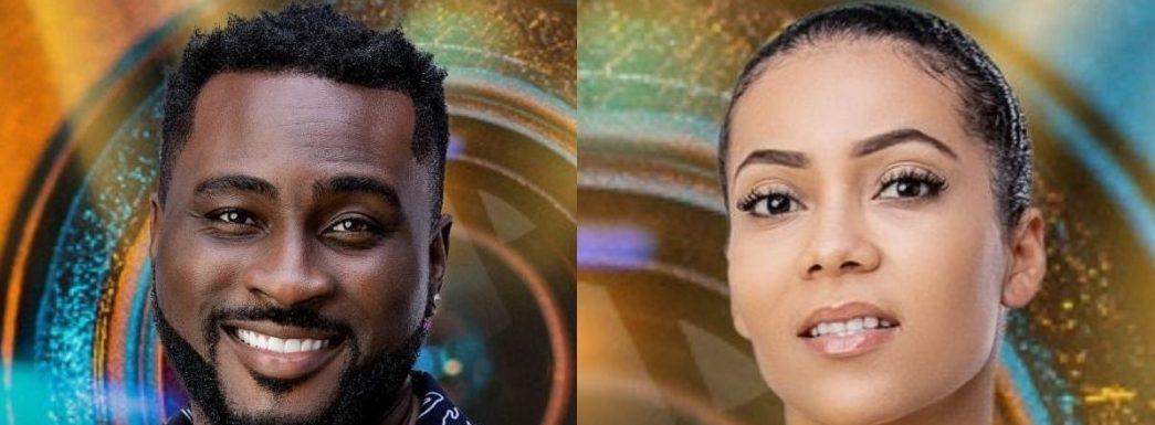 Shine Ya Eye: Biggie Unveils Maria And Pere As The Wildcard Housemates