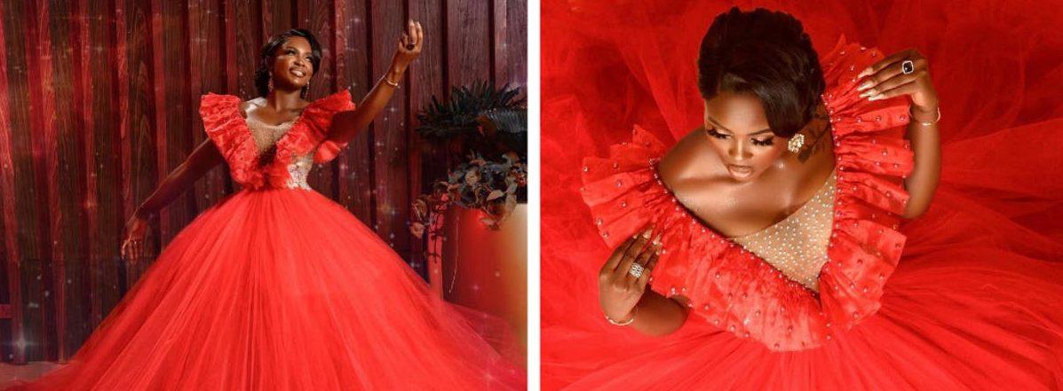 BBNaija's Ka3na Receives House Gift From Husband As She Turns 27
