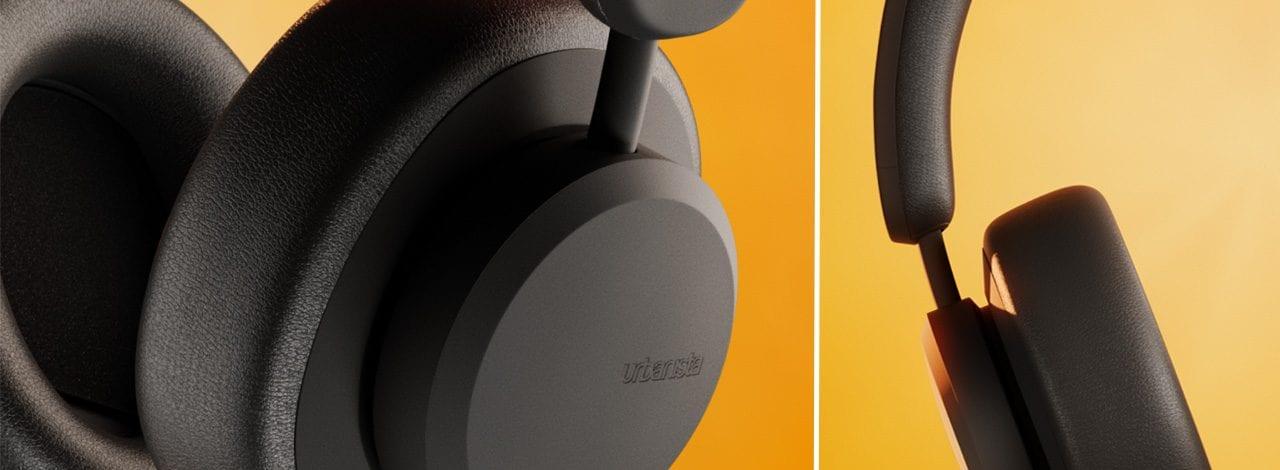 Electronic Gadget: Urbanista $199 Solar-Powered Headphone Debuts