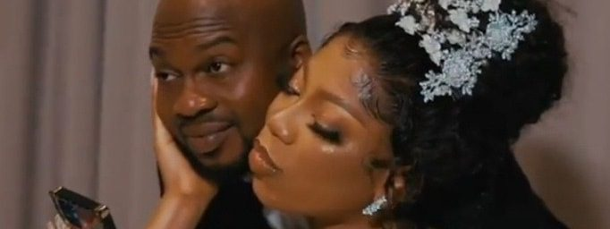 Video Vixen Bolanle's Estranged Husband Lincoln Admits To Physically Assaulting Her