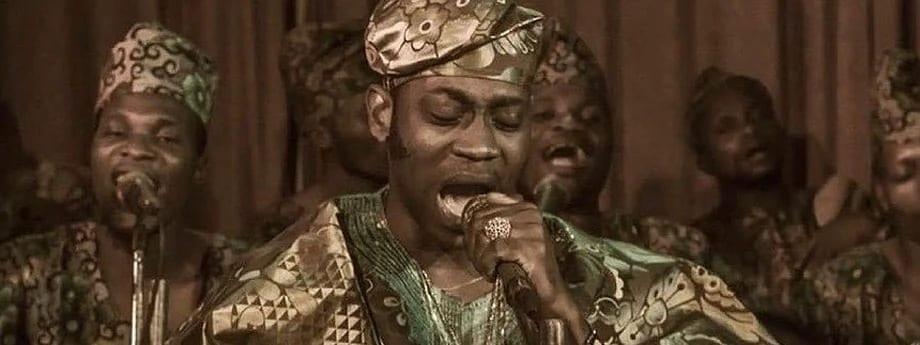 "Tunde Kelani's ""Ayinla"" Grosses N70 Million+ In Box Office"